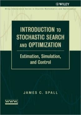 Introduction to Stochastic Search and Optimization