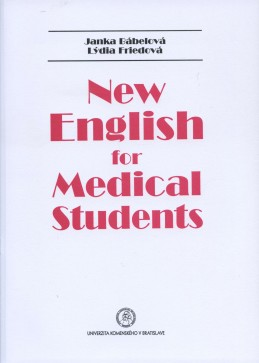 New English for Medical Students