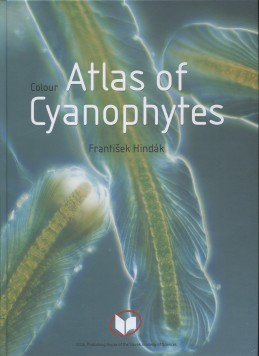 Colour atlas of cyanophytes