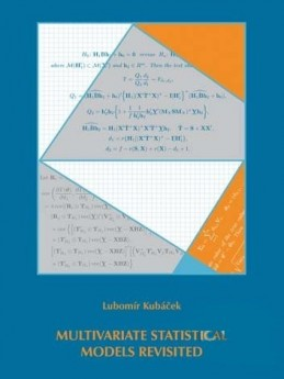 Multivariate statistical Models revisited