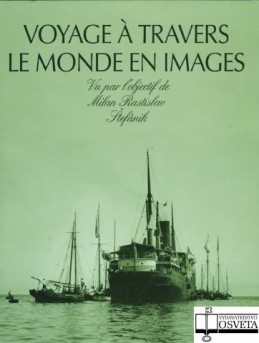 Voyage a Travers Le Monde En Images