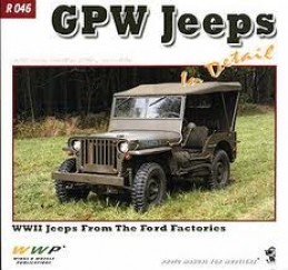 GPW Jeeps In Detail