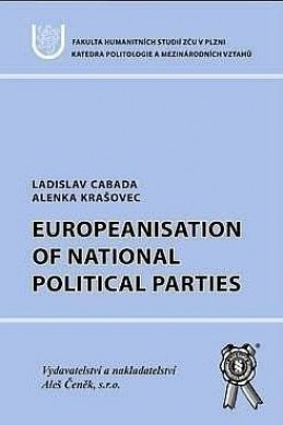 Europeanisation of National Political Parties
