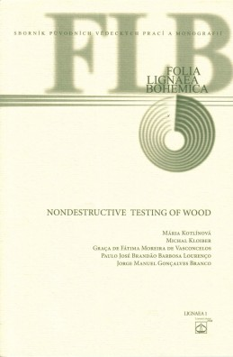Nondestructive testing of wood