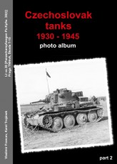Czechoslovak tanks 1930-1945 part 2