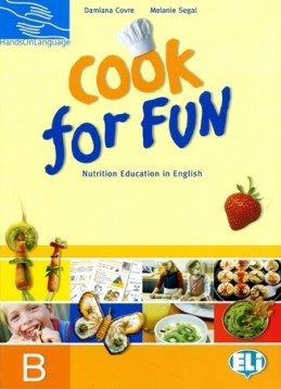 Cook for Fun - students book B