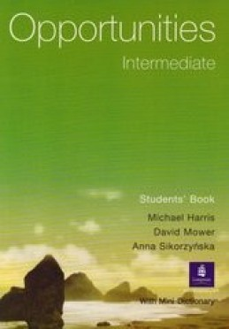 Opportunities Interm Student's Book