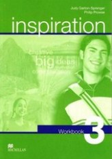 Inspiration (A1-B1) 3 Workbook