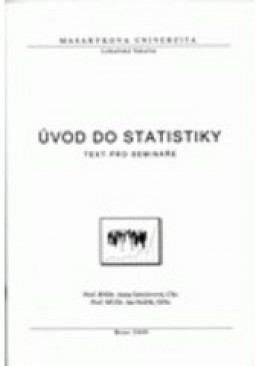 Úvod do statistiky