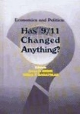 Has 9/11 Changed Anything?