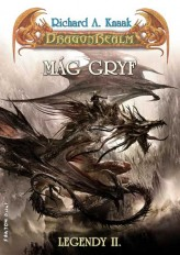 Mág Gryf (DragonRealm - Legendy 2)