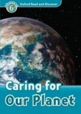 Oxford Read and Discover Caring for Our Planet