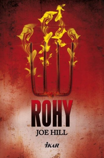 Rohy