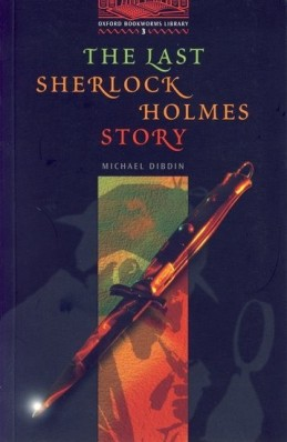 The Last Sherlock Holmes Story (stage 3)