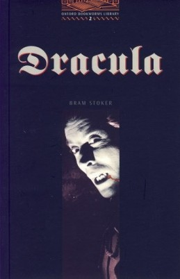 Dracula (stage 2)