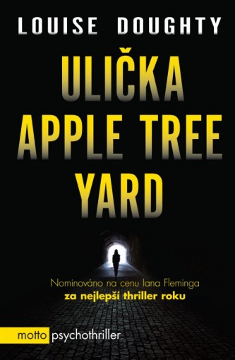 Ulička Apple Tree Yard