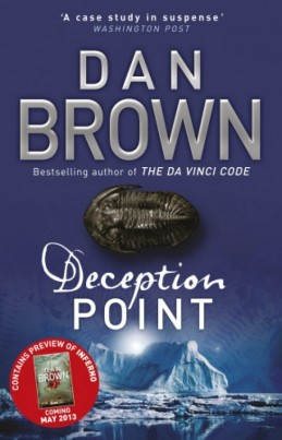Deception Point - ( Limited Edition )