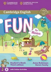 Fun for Movers Student´s Book