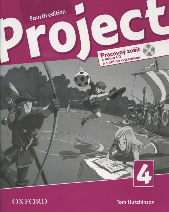 Project 4- Fourth edition