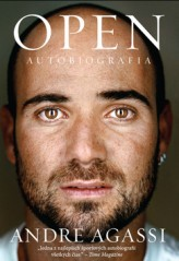 OPEN: Andre Agassi