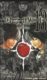 Death Note - Zápisník smrti 13 (How to read Death Note)