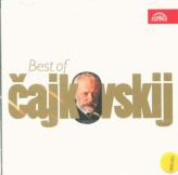 Čajkovskij : Best of Čajkovskij - CD