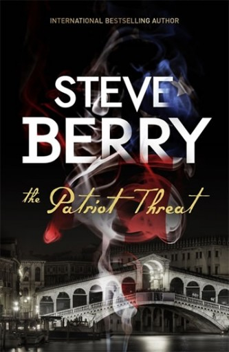 The Patriot Threat - Berry Steve