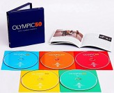 Olympic - 50 Hity singly rarity 5CD