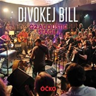G2 Acoustic Stage, Divokej Bill - CD+DVD