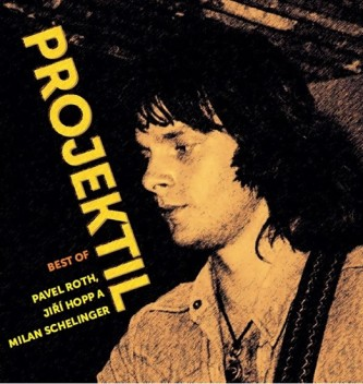 PROJEKTIL Best Of - CD - Projektil