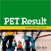 Pet Result Class Audio CD