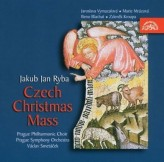 Czech Christmas Mass - CD