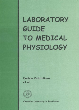 Laboratory guide to medical physiology