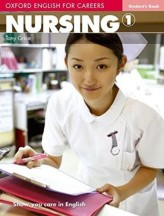 Oxford English for Careers: Nursing 1 Student´s Book