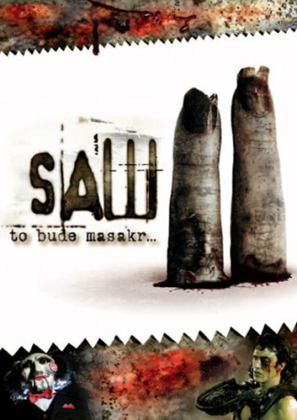 Saw II - DVD
