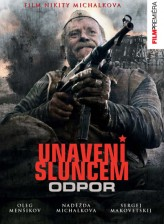 Unaveni sluncem 2: Odpor - DVD