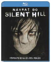 Návrat do Silent Hill 3D - Bluray