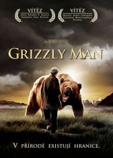 Grizzly Man - DVD