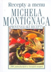 Recepty a menu Michela Montignaca