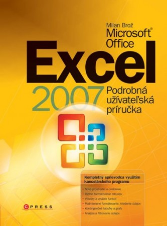Microsoft Office Excel 2007 SK