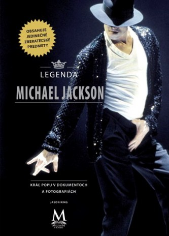 Legenda Michael Jackson