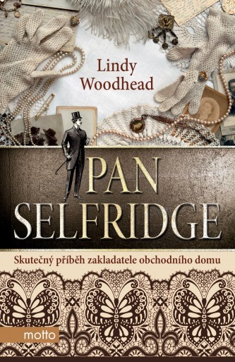Pan Selfridge