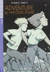 Adventure at Haydon Point (A2)
