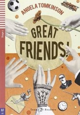 Great friends! (A1)
