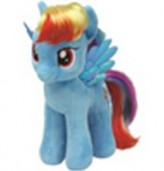 Plyš My little pony Lic RAINBOW DASH