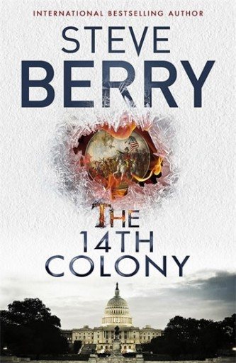 The 14th Colony - Berry Steve