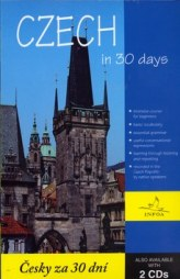 Czech in 30 days + 2 CD