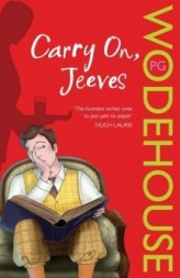 Carry on, Jeeves. Weiter so, Jeeves, englische Ausgabe