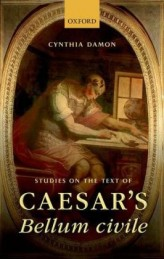 Studies on the Text of Caesar's Bellum civile