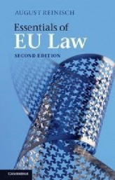 Essentials of EU Law